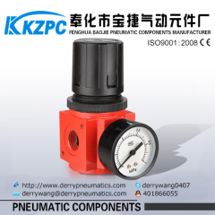 Pressure Regulator 395 Series Regulator