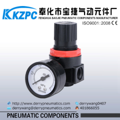 Hot Sale AR Series Air Regulator Airtac Air source treatment