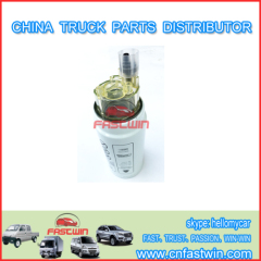 China Sino truck Spare Parts Diesel FILTER