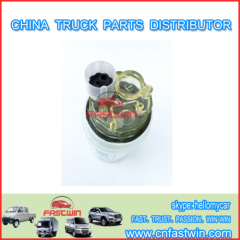 China Diesel truck Engine Filter For Sino Howo Truck