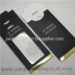 2015 High Quality Wholesale Fashion Cheap Custom Printed Paper Box