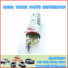 China Diesel truck Particulate Filter Cleaning For Sino Howo Truck