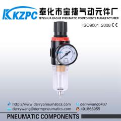 Airtac air filter regulator gas regulator