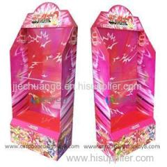Quality Hook Display For Hanging Small Gift From China Manufacture