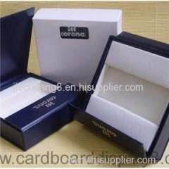 Custom Logo Paper Watch Box