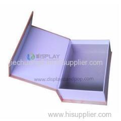 Custom Made Printed Rigid Box Wholesale Factory Price