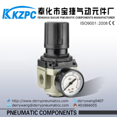 SMC Type Regulator/Air Regulator/ Air Regulator