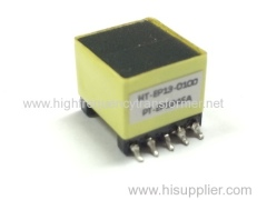 EI EP EE EC E type low frequency transformer in ferrite core EP Series-EP7 EP10 EP13 audio frequency transformer