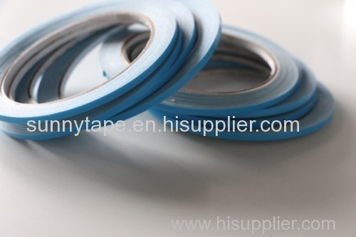 High tack double sided EVA foam tape for seaming and adhering
