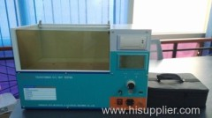 Transformer Oil Dielectric Strength Tester