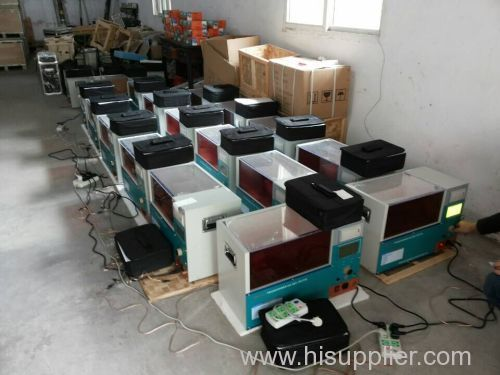 HV Transformer Oil Dielectric Strength Tester