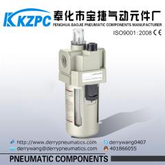 smc Air source treatment air lubricator G3/8 port lubricator