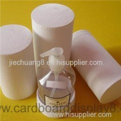Design Professional Round Box For Cosmetics Packing