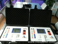Transformer Turn Ratio Meter/Tester