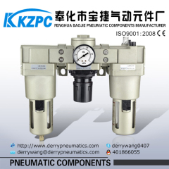 G1 port air preparation units air units combination