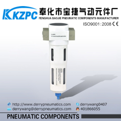 good quality Festo Air source treatment Filter Made-in-China