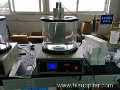 ASTM D445 Petroleum Products Kinematic Viscosity Tester
