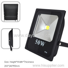 2014 NEW style IP66 50W led lights outdoor