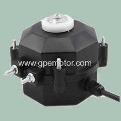 ECM Motor for Refrigeration
