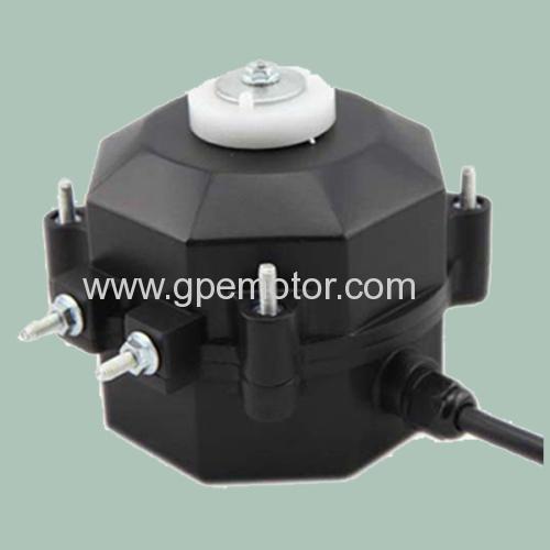 ECM Motor for Refrigeration