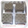 EPS Mould Packaging Mould for Polystyrene Shape Moulding Machine