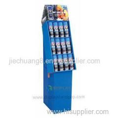 China Factory Attractive POP Display Racks