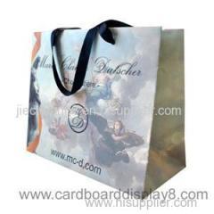 Factory Price Latest Design Eco-friendly Cheap Custom Paper Bag