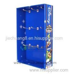 High Quality Custom Cardboard Product Displays