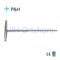 метчик ha3.5 / hb4.0 для верхних конечностей небольшие приборы фрагмент установить ортопедические инструменты