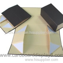 China Supplier Paper Folding Box Hot Sale With Reasonable Price