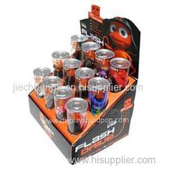 Made In China Promotional Counter Display Rack For POP Hot-sale