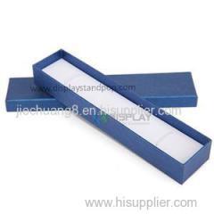 2015 New Design Square Paper Wig Box Wholesale