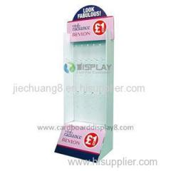 Top Best Sell Corrugated Paper Hook Display