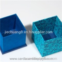 Hot Sale Customized Unique Paper Set Box For Packaging