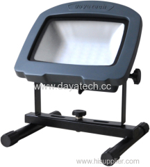 Good Design and Price Outdoor Solar working light rechargeable worklight