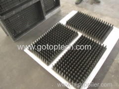 Polystyrene Seed Tray mould Making Machine Foam Seeding Trays/eps trays molding machine