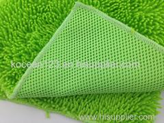 40x40 Chenille Fabric Microfiber Duster