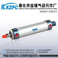AIRTAC MAL Gas Aluminum Alloy Mini Cylinder