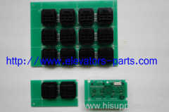Mitsubshi elevator spare parts LHB-059A lift parts good quality