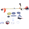 62cc 7 in 1 Brush cutter