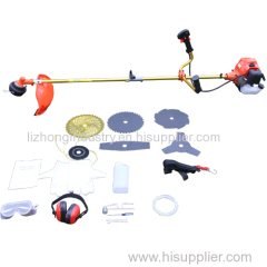 62cc 7 in 1 multi-brushcutter