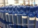 High Pressure 10L / 15L / 20L Compressed Gas Cylinder For High Purity Gas