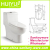 Sanitary Ware Products Color Wall Hung Toilet