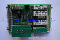 Otis Elevator Lift Spare Parts RS4R GAA26803A1 PCB Communication Board