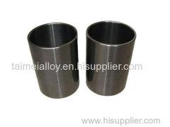Tungsten cemented carbide bush