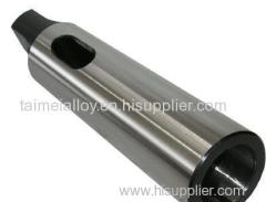 Cemented Carbide Bush for Valves Pumps with Precise Machined OEM Accept
