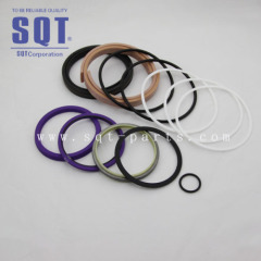 KOM 707-99-58260 hydraulic rod seals for excavator cylinder