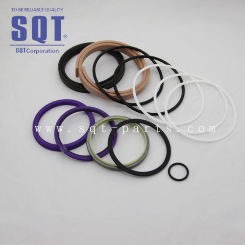 KOM 707-99-58260 hydraulic and pneumatic seals excavator cylinder seal kit
