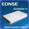 8 Bay Hot Swap 2U Server Case with 6Gb/s Mini Sas Backplane