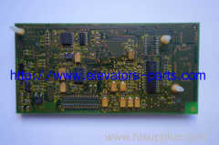 Otis elevator parts GCA610YV1 good quality pcb board